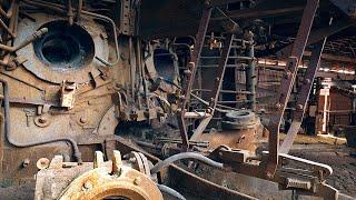 Nizhny Tagil Metallurgical Plant. Unknown Russia