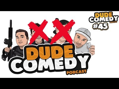 DudeComedy Podcast #45 - The NEW Kyle & Jimmy Show