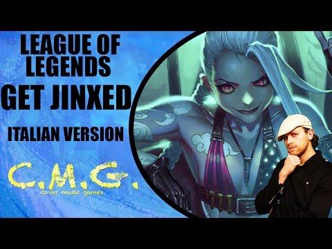 Get Jinxed (Italian Version)