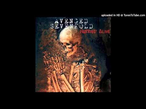Avenged Sevenfold - Buried Alive (Acoustic)