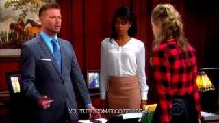 Visit or subscribe to my channel for more at: http://bit.ly/VtbRRw Here is the link to the playlist to watch one of B&B's Best Storyline: ...