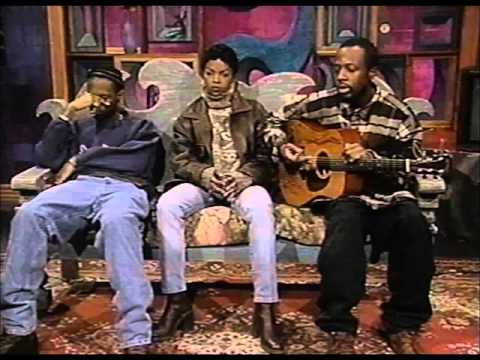 MTV Jams Countdown - Fugees Score Interview