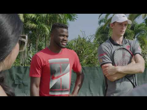 Fore Love With The Bryan Brothers & Jack Nicklaus 2018