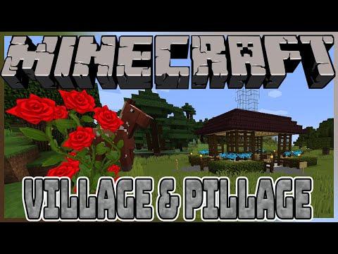 MINECRAFT 10th Anniversary!   Community Voted Game Meetup   Minecraft 1.14 #1