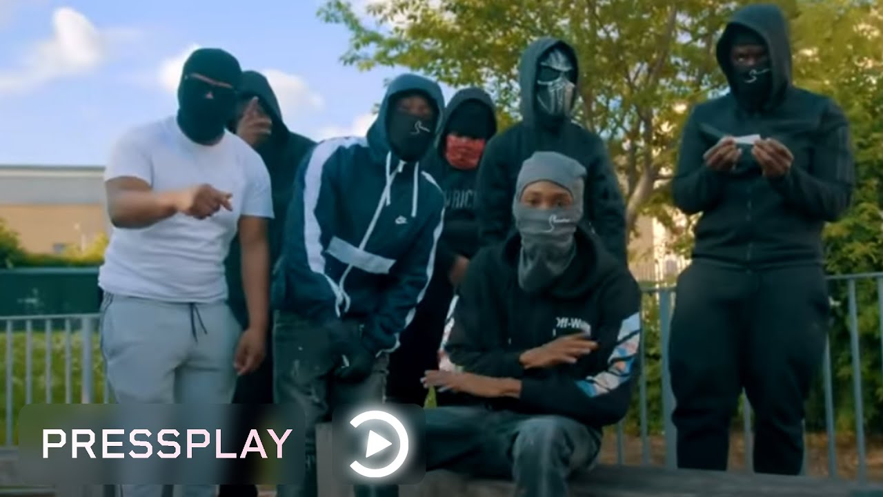 Download #CO CMoney - Don't Ask (Music Video)