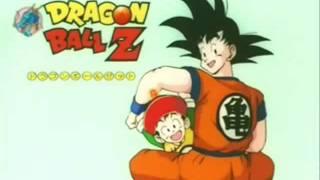 Dragon Ball Z Ocean Dub Intermission Sequence (HQ)
