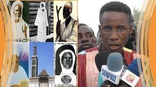 Touba : aux détracteurs des chefs religieux, Selmind X-PRESS vous parle