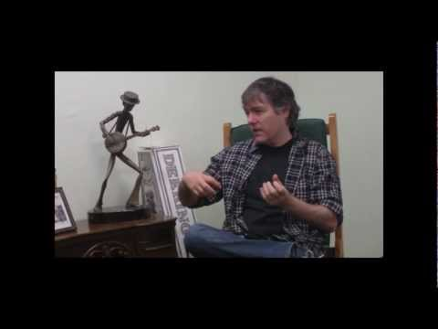 An Interview with Bela Fleck