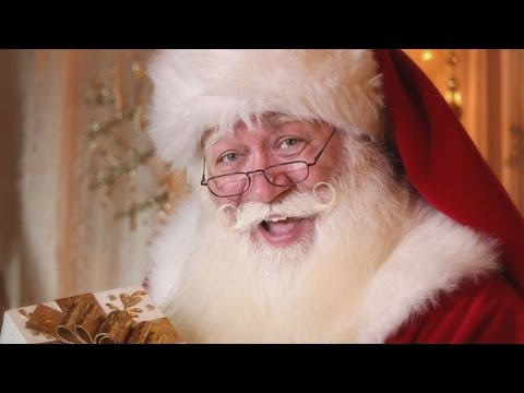 Thumbnail: Skeptics Question Santa Who Claims He Held 5-Year-Old Boy As He Died