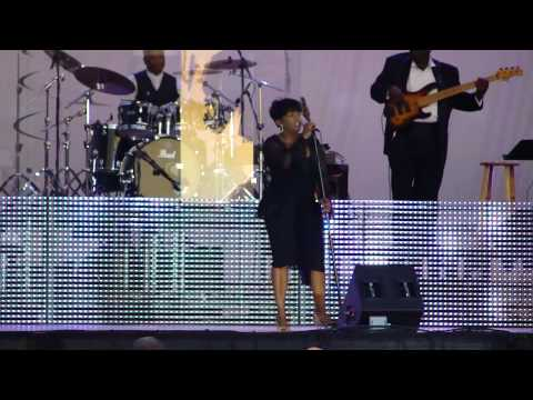"Anita Baker Live ""Mystery"" AA Heritage Festival"