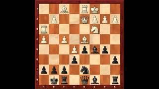 Выбираем правильный ход. Французская защита (часть 1). Шахматы. Евгений Гринис