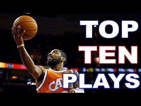 Top Ten NBA Plays Of The Night | 01.29.17