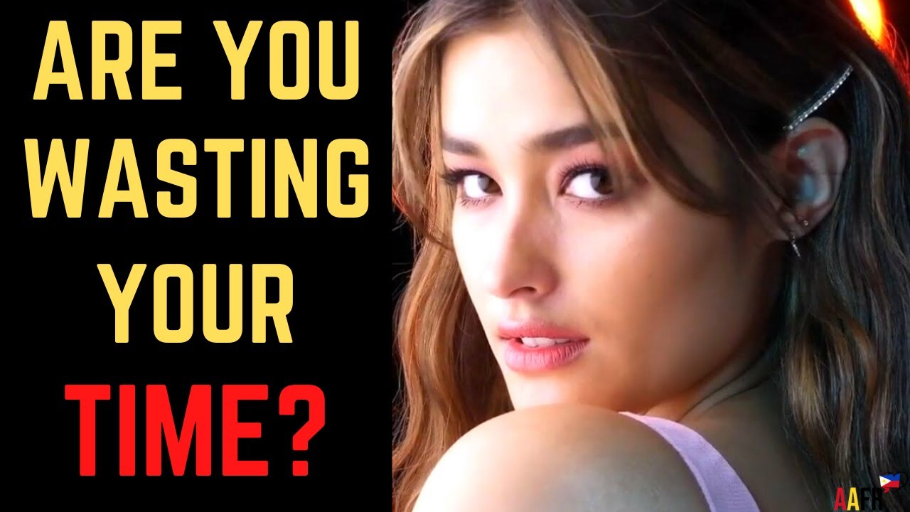 DATING A FILIPINA - Are you wasting your time? ❤️
