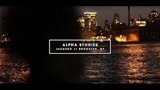 Jackson's Story // Brooklyn, USA