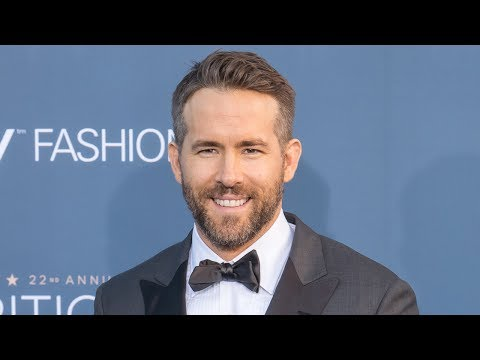 Ryan Reynolds Helps Fan Get Back At Her Ex By Doing THIS