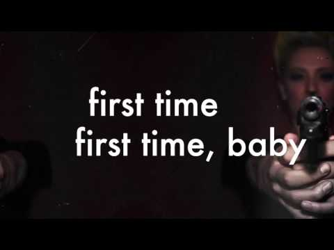 Elliott Trent - The First Time (Lyric VIDEO)