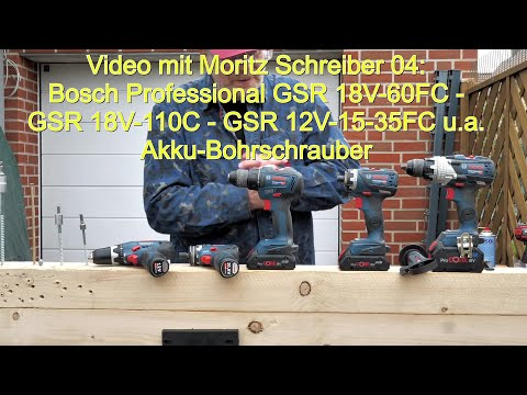 Video mit Moritz