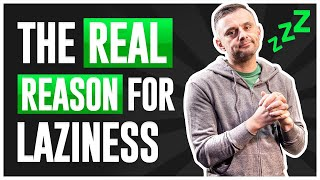 Get Motivated By Working On Your Passion | Tea With Garyvee