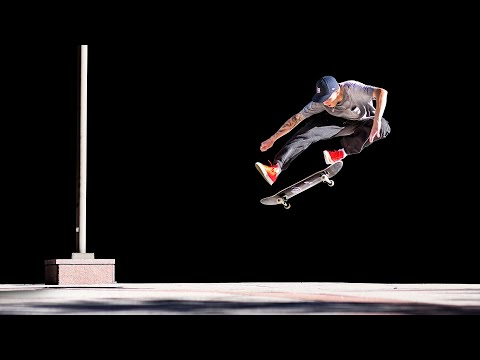April Skateboards' DIEGO Video