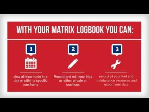Matrix   Tax Logbook