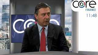 CEO Interview - Zaza Mamulaishvili,  Frontera Resources