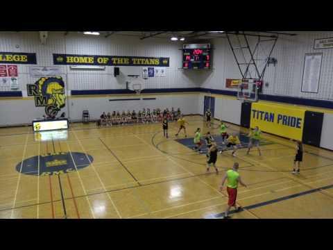 SWA Elite basketball game 20170620