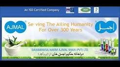 Ajmal Dawakhana Online Store