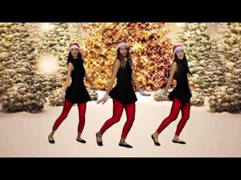 Perlice - Rockin' around the Christmas tree