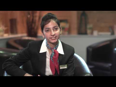 Indian Student Testimonial From HTMI Switzerland - Western Overseas