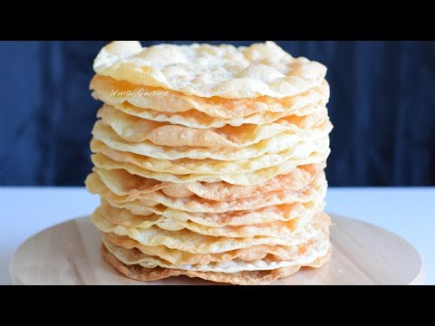 Торт НАПОЛЕОН / ХРУСТЯЩИЙ!   Классический Торт Наполеон рецепт приготовления