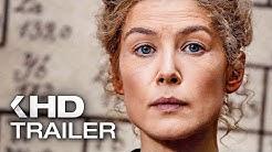 MARIE CURIE: Elemente des Lebens Trailer German Deutsch (2020)