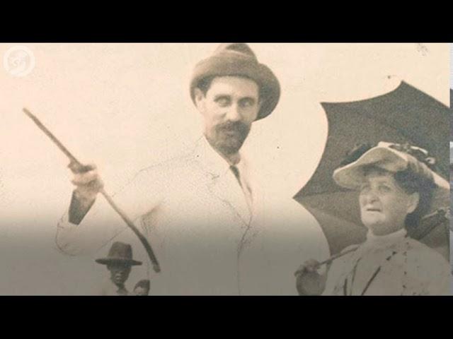 Roger Casement Humanitarian and Irish Patriot