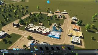 Enlightening Adventures - Cities: Skylines