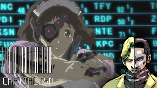 Ghost In The Shell: Stand Alone Complex Episode 14 & 15 - Capitalism