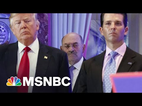 What Will Likely Happen Next After Trump Org. Indictments?