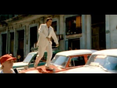 DANY BRILLANT - Quand Je vois tes Yeux - 1996 (Clip officiel)
