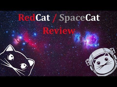 William Optics SpaceCat Review
