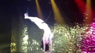 Melissa Re Aerial Hoop/Contortion Act - Jessica Rabbit