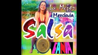 salsa fania mezclada Dj juank mix