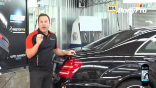 Effacer les rayures sur une carrosserie   NAPA Pièces d'auto