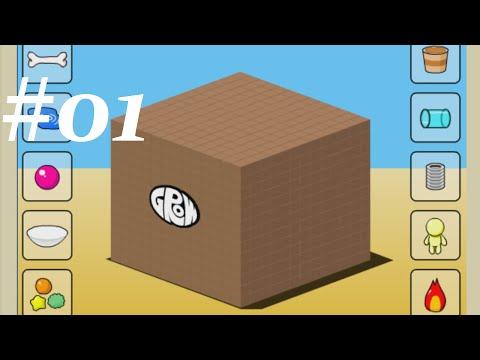 Flash Bang | Grow Series Episode 1 | Grow Cube