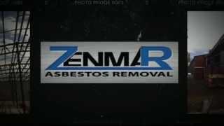 Asbestos Removal Melbourne | Zenmar