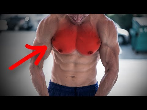 Push Ups vsBench Press (Which Is BETTER?)