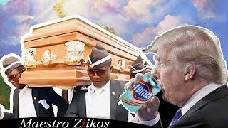 Coffin Dance - Donald Trump