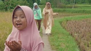 ASMAUL HUSNA - RUNA & SYAKIRA   Lagu Anak
