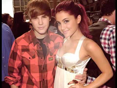 Ariana Grande and Justin Bieber duet - Die in your arms. free download in link.