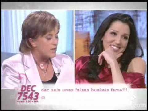 DEC - Nuria Bermúdez: 'Me siento engañada por Güiza' thumbnail