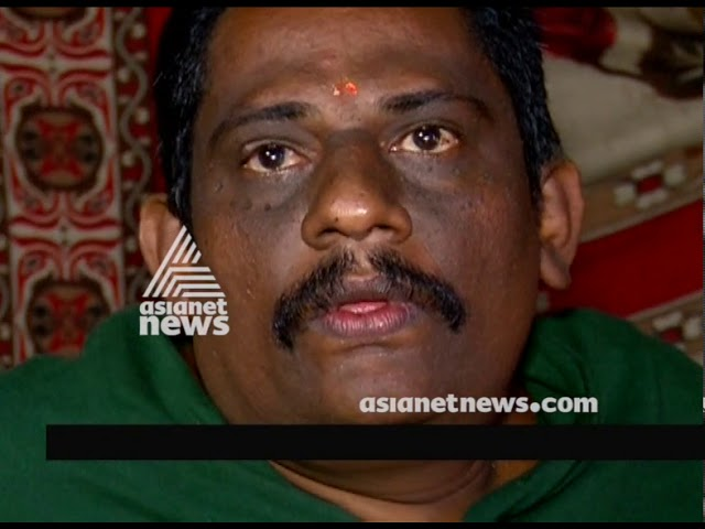 Poor family seeking for financial/ Treatment help in Pathanamthitta