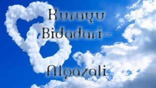 Gambar cover KURAYU BIDADARI - AL GAZALI (Lirik dan Lagu)
