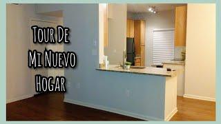 Tour De Mi Nuevo Hogar Tour De Mi Apartamento En Texas Vacio VIDEO SIN EDICION